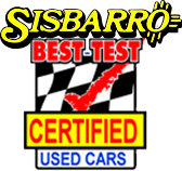 Best Test Used Cars