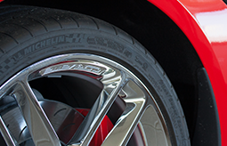 Sisbarro Tires and Accessories
