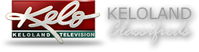 Keloland Classifieds