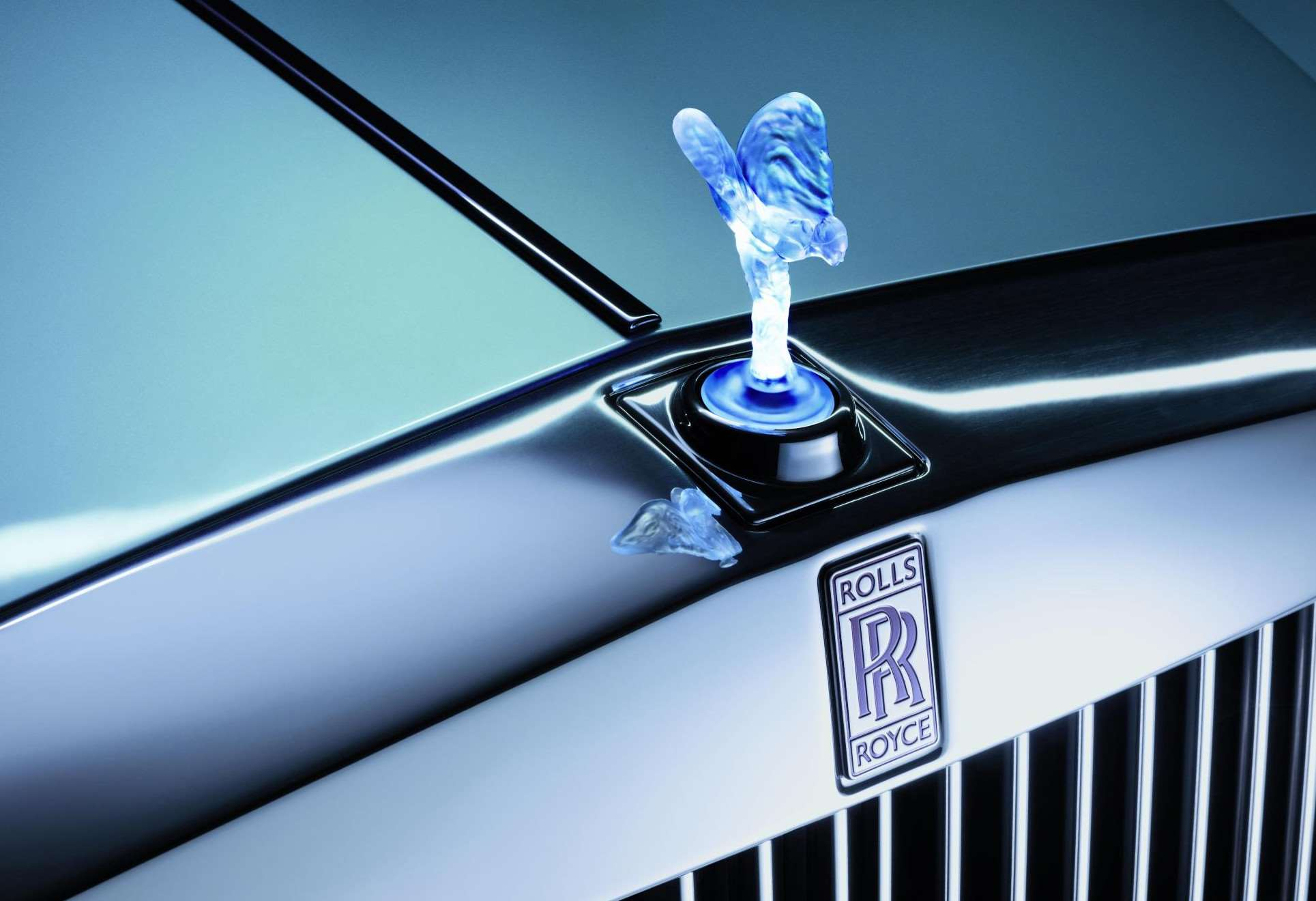 Rolls-Royce Advances an Aluminum Architecture