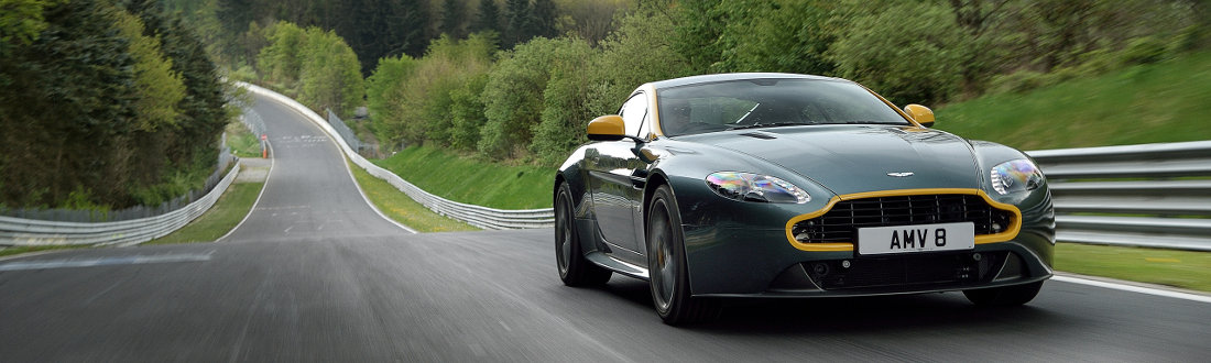 Aston Martin Art of Living
