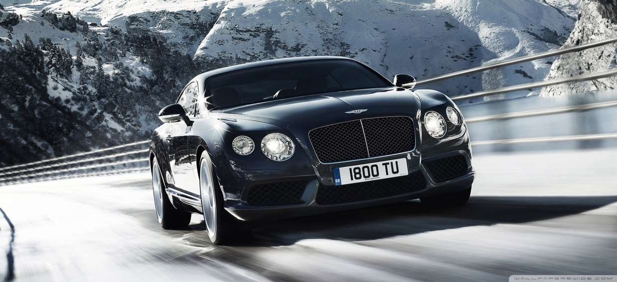 Tips to Keep Your Bentley Car Safe This Winter