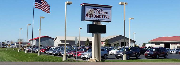 Sioux Empire Automotive in Sioux Falls, SD