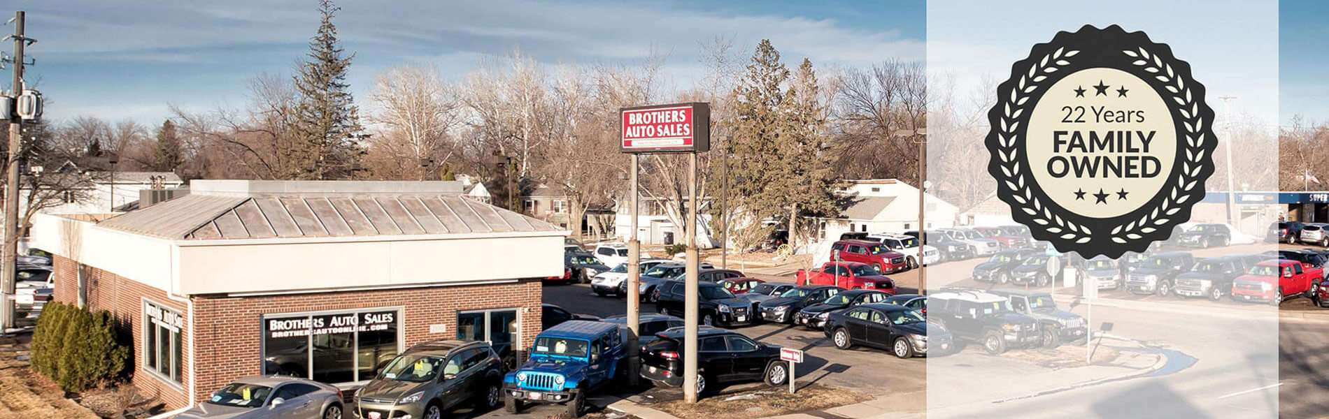Used Cars Sioux Falls Sd >> Brothers Auto Sales | Sioux Falls, SD | Used Car Dealer
