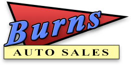 Burns Auto Sales