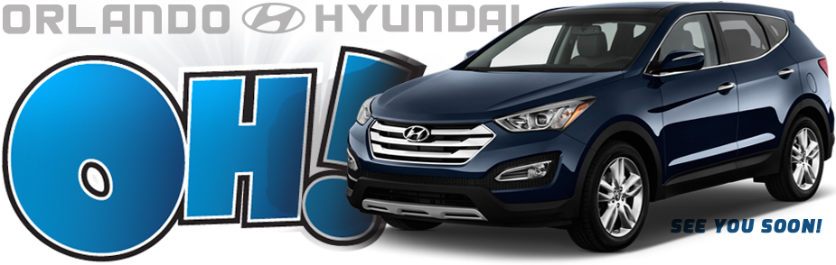 Orlando Hyundai Marketing