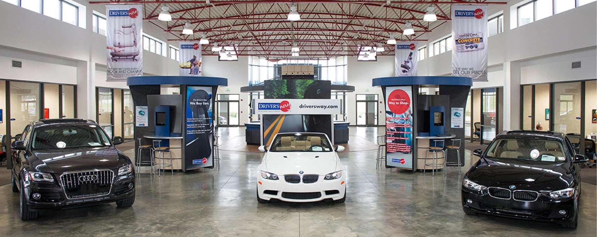 Trussville Car Dealerships