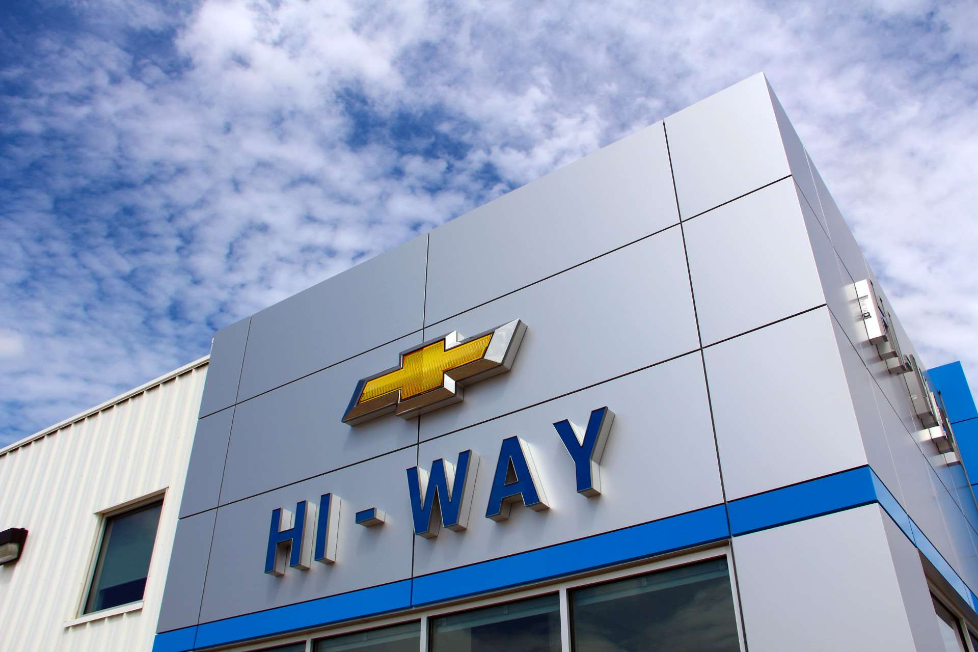 Hi-Way Chevrolet Buick