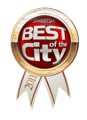 Best of the City 2011