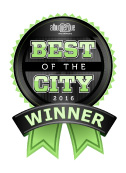 Best of the City 2016