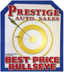 Best Price Bullseye
