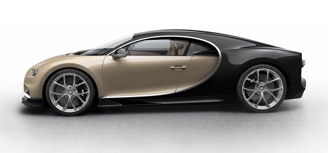 2019 Bugatti Chiron St Louis Missouri 63005 St