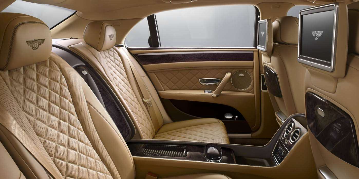 interior flying spur