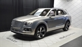 Bentley Bentayga Launch 2015