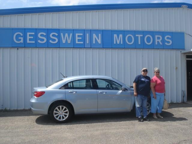 Happy Owners Milbank South Dakota 57252 Gesswein Motors