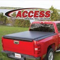 The ACCESS original roll-up Tonneau cover