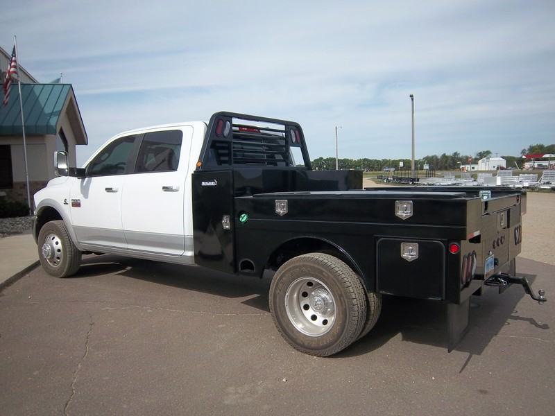 Used  Dodge Truck Bed