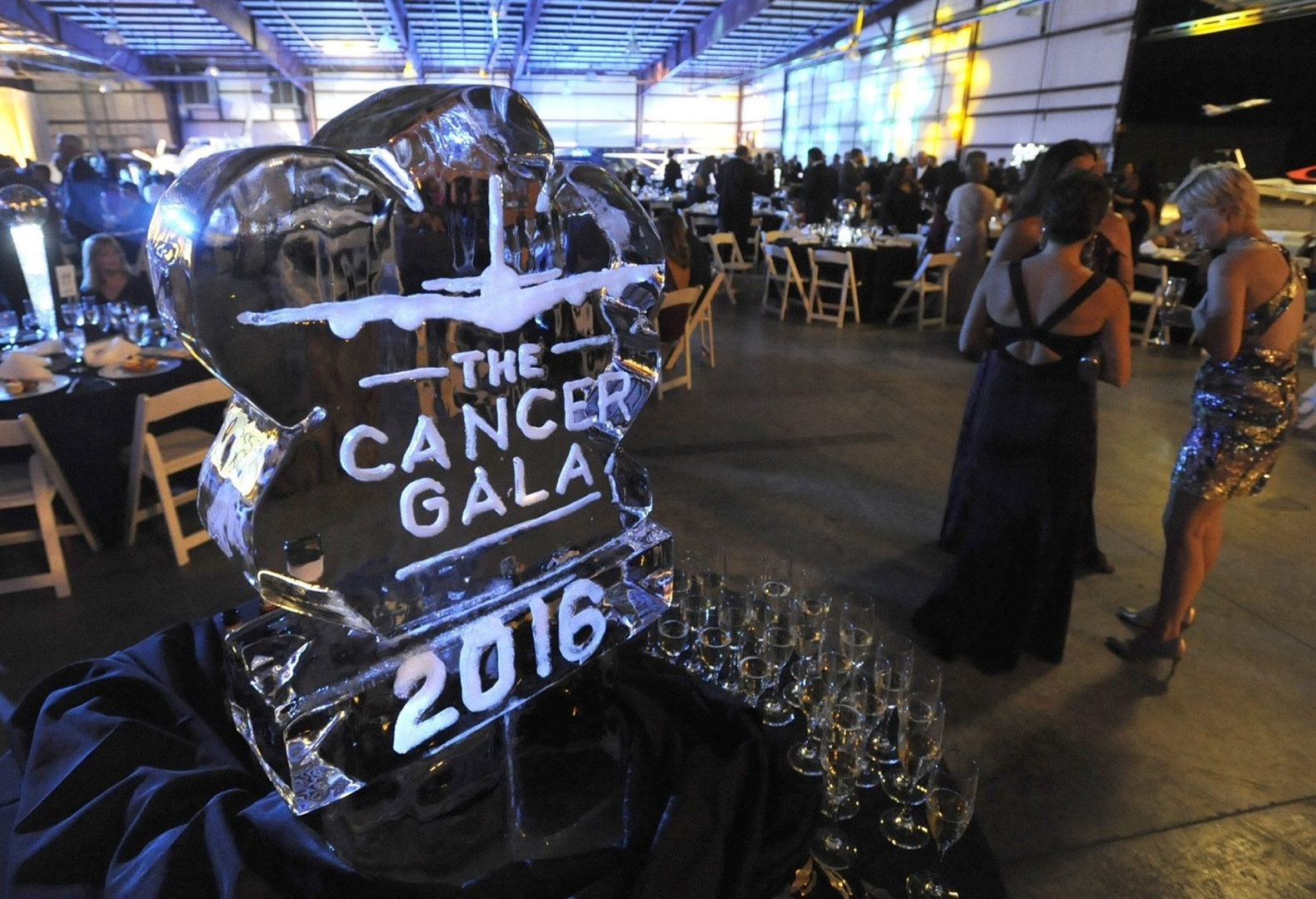 American Cancer Society: Cancer Gala