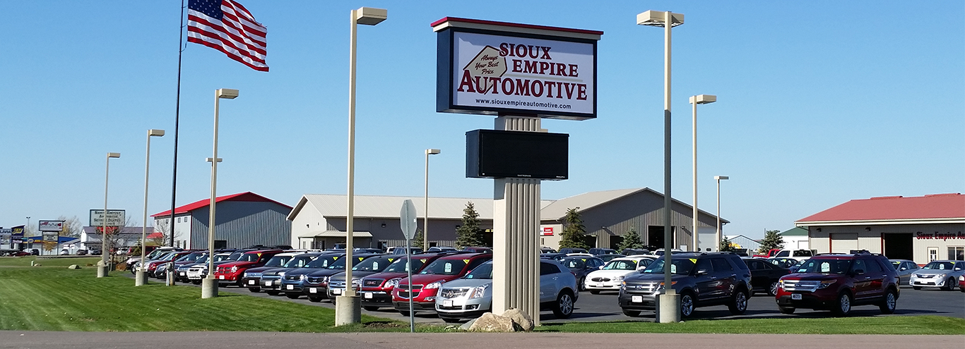 Used Cars Sioux Falls Sd >> Sioux Empire Automotive | Sioux Falls, SD | Used Auto Sales