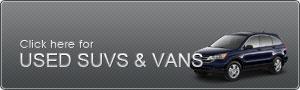 Used SUVs & Vans
