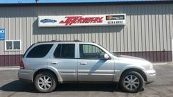 USED 2005 BUICK RAINIER CXL Milbank South Dakota