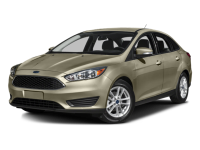 New Ford Focus Cars
