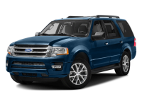 New Ford Expedition SUVs