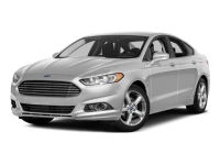 New Ford Fusion Cars