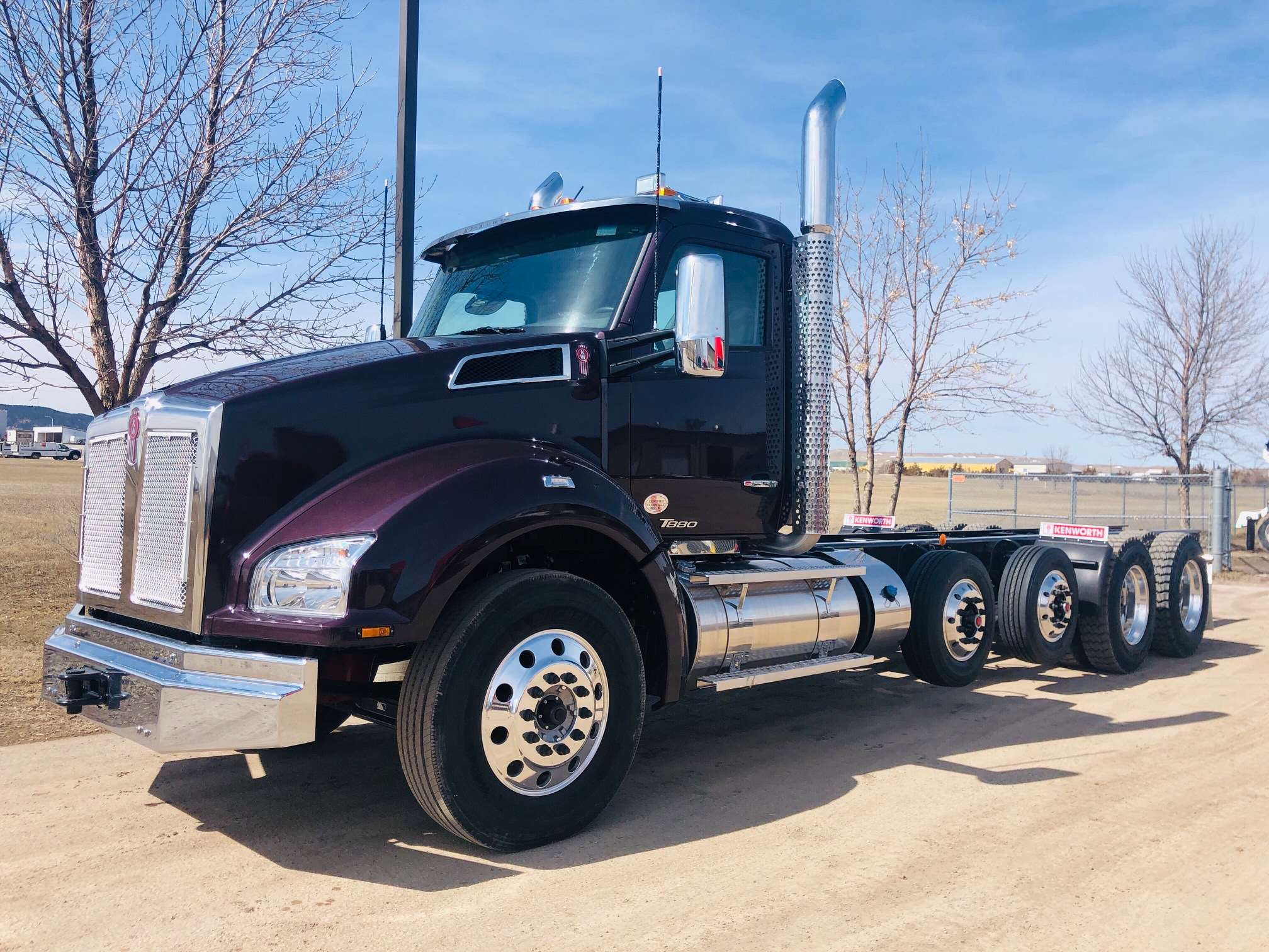 Black Hills Truck and Trailer