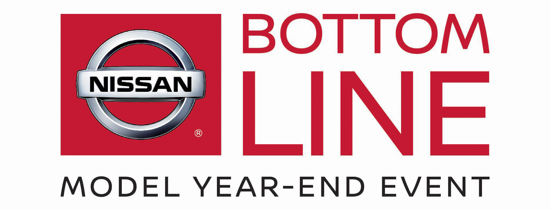 Bottom Line Model Year End Event