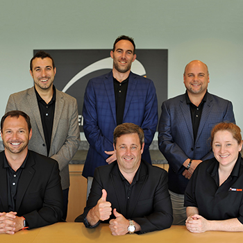 Executive Team - Dealer Teamwork