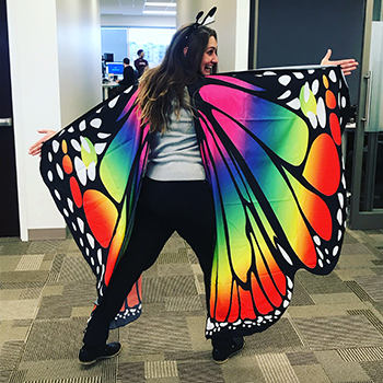 Joyce Ernst - Account Executive Butterfly - Dealer Teamwork