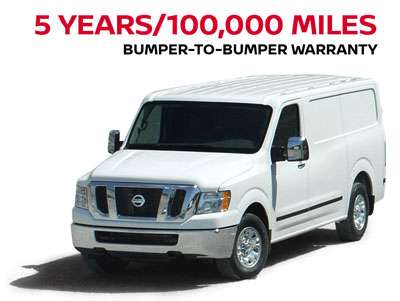 Commercial Vehicle Warranty
