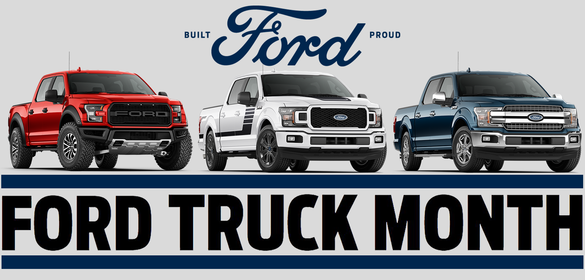 19 Ford Truck Month