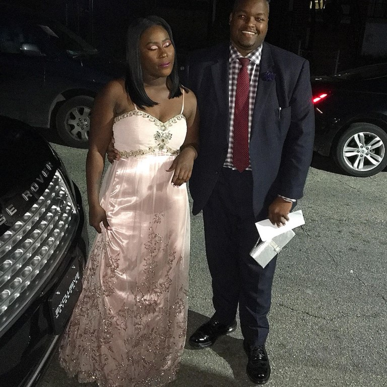 Exclusive Chauffeured Prom Winners 2018 - 3