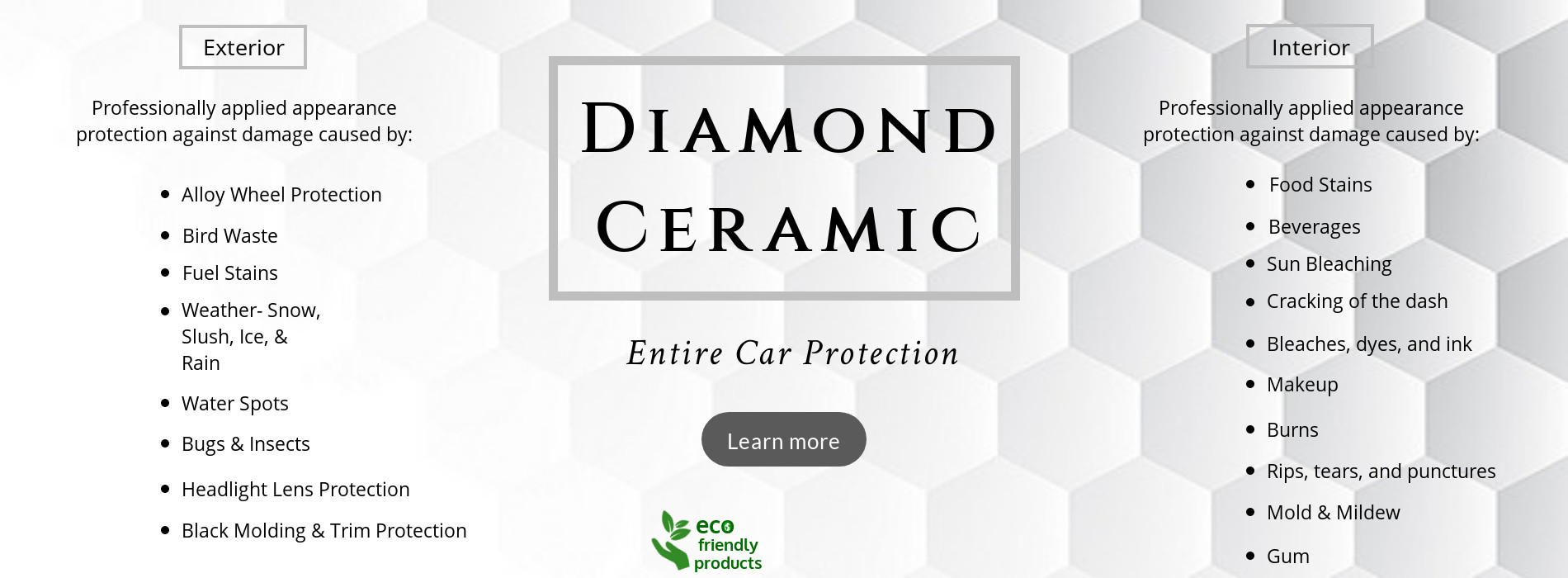 Diamond Ceramic