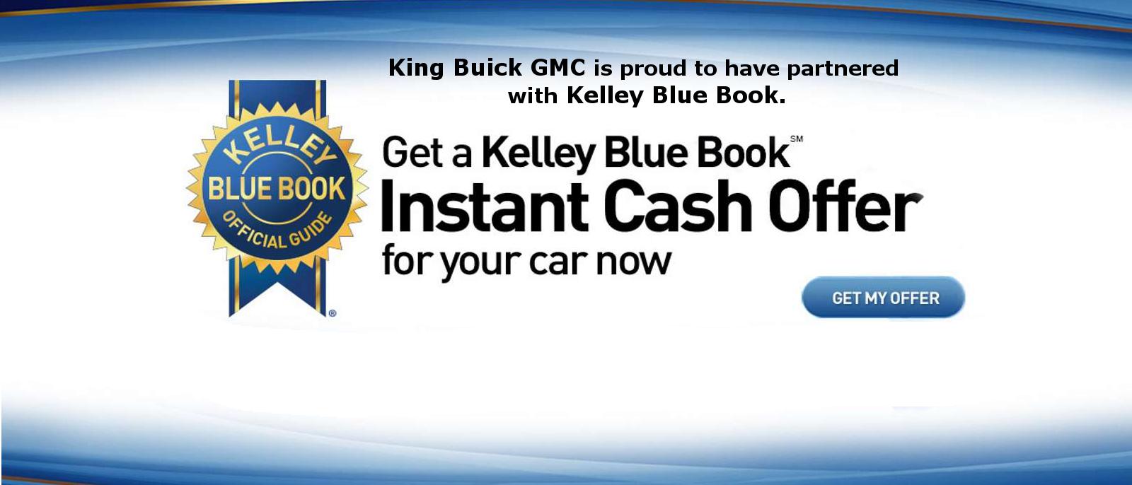 King Buick GMC KBB