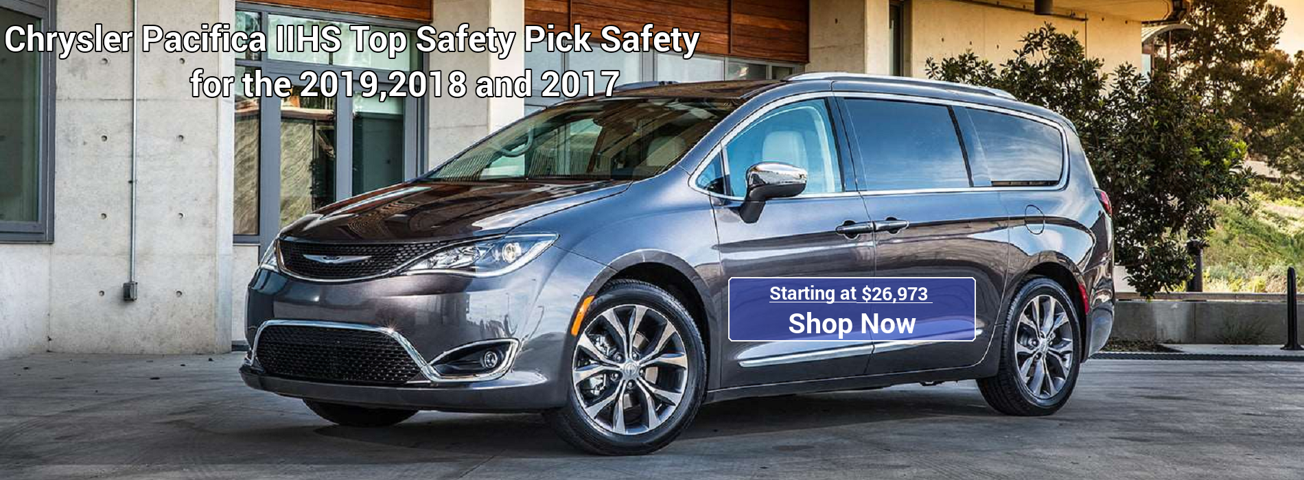 2018Pacifica