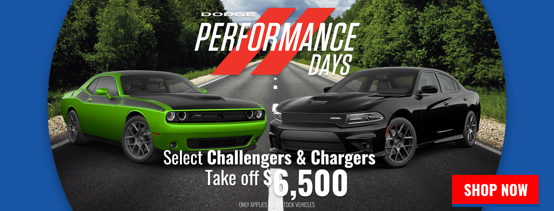 18 Challenger Charger June 19