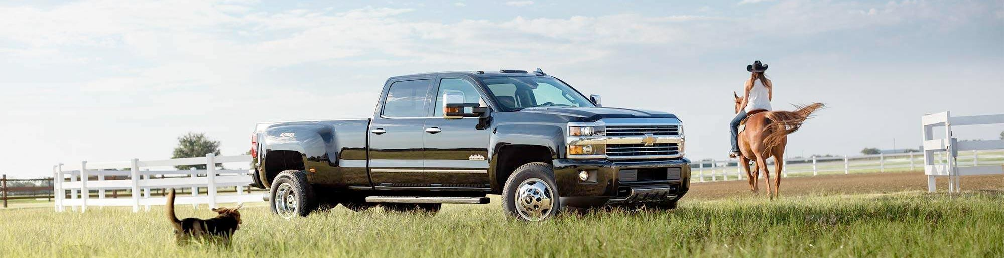 Home Chevy Slide