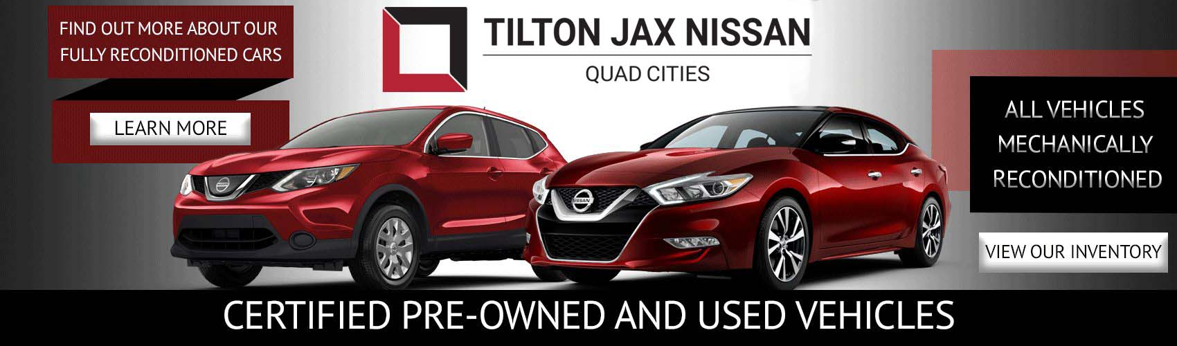 TJN Used Cars Logo Update