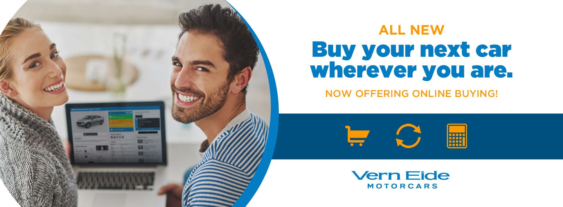 VERN - Webbuy - Ongoing
