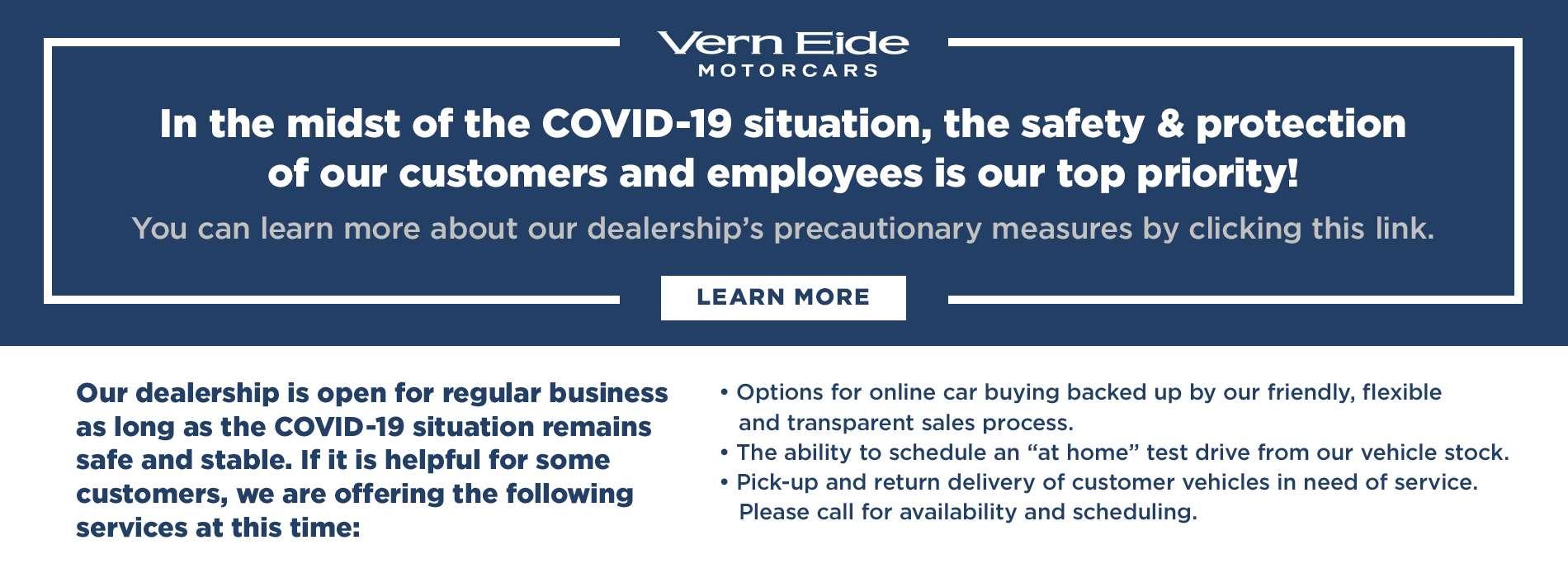 COVID-19 SC