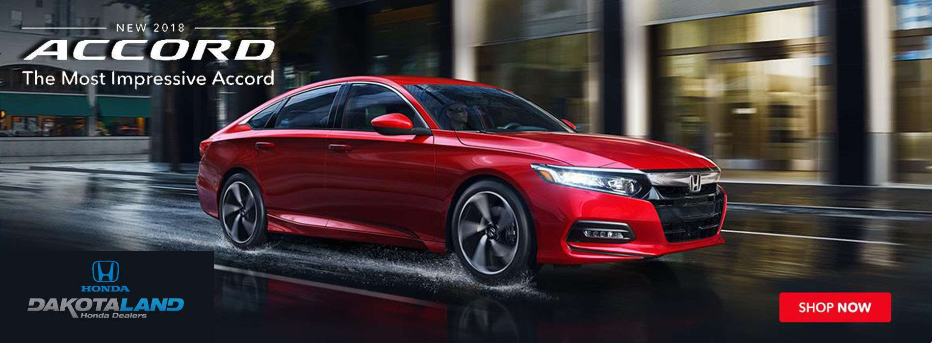 DLH - New 2018 Accord - June '18