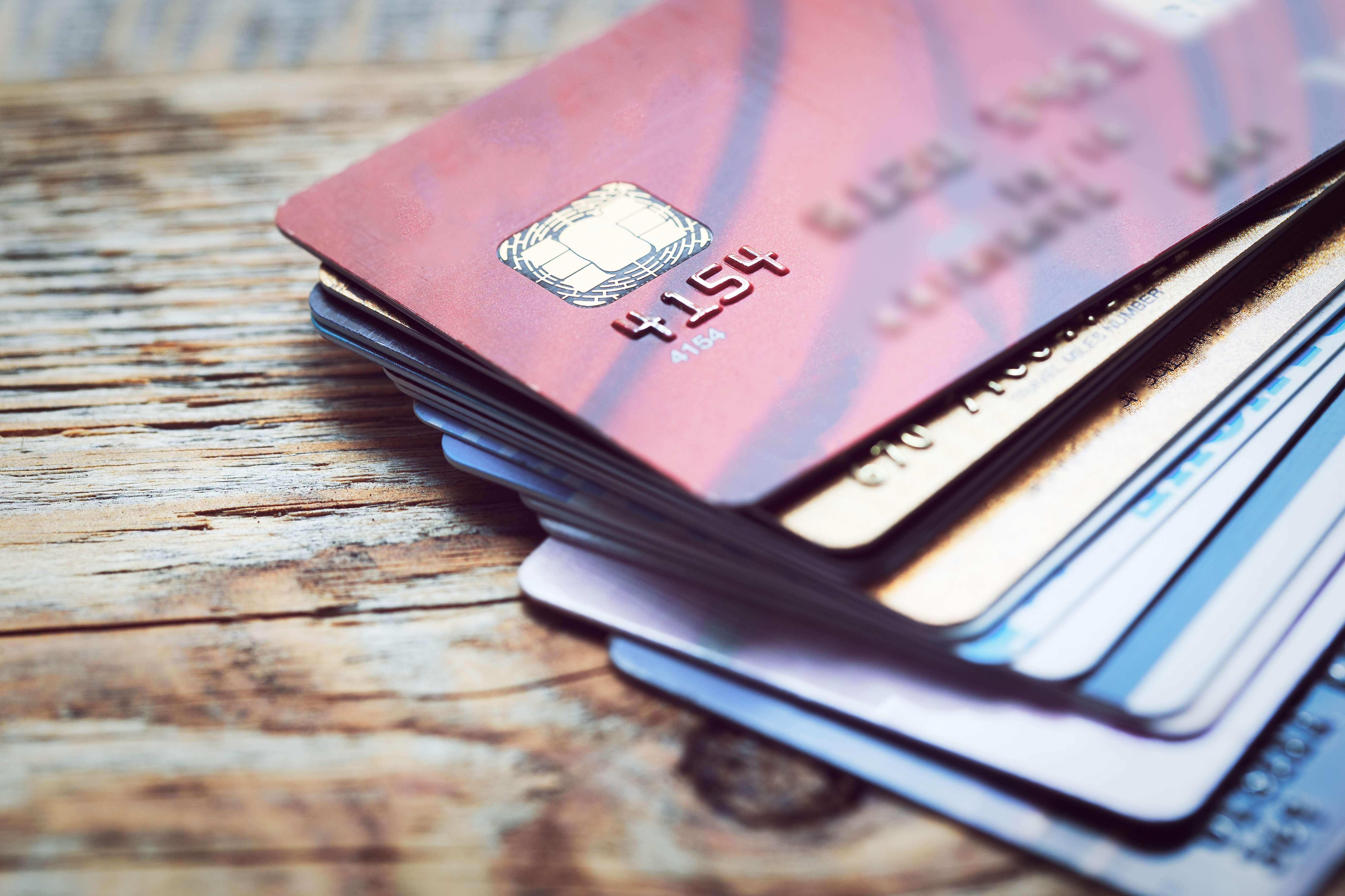 Rejected for a Credit Card? You're Not Alone