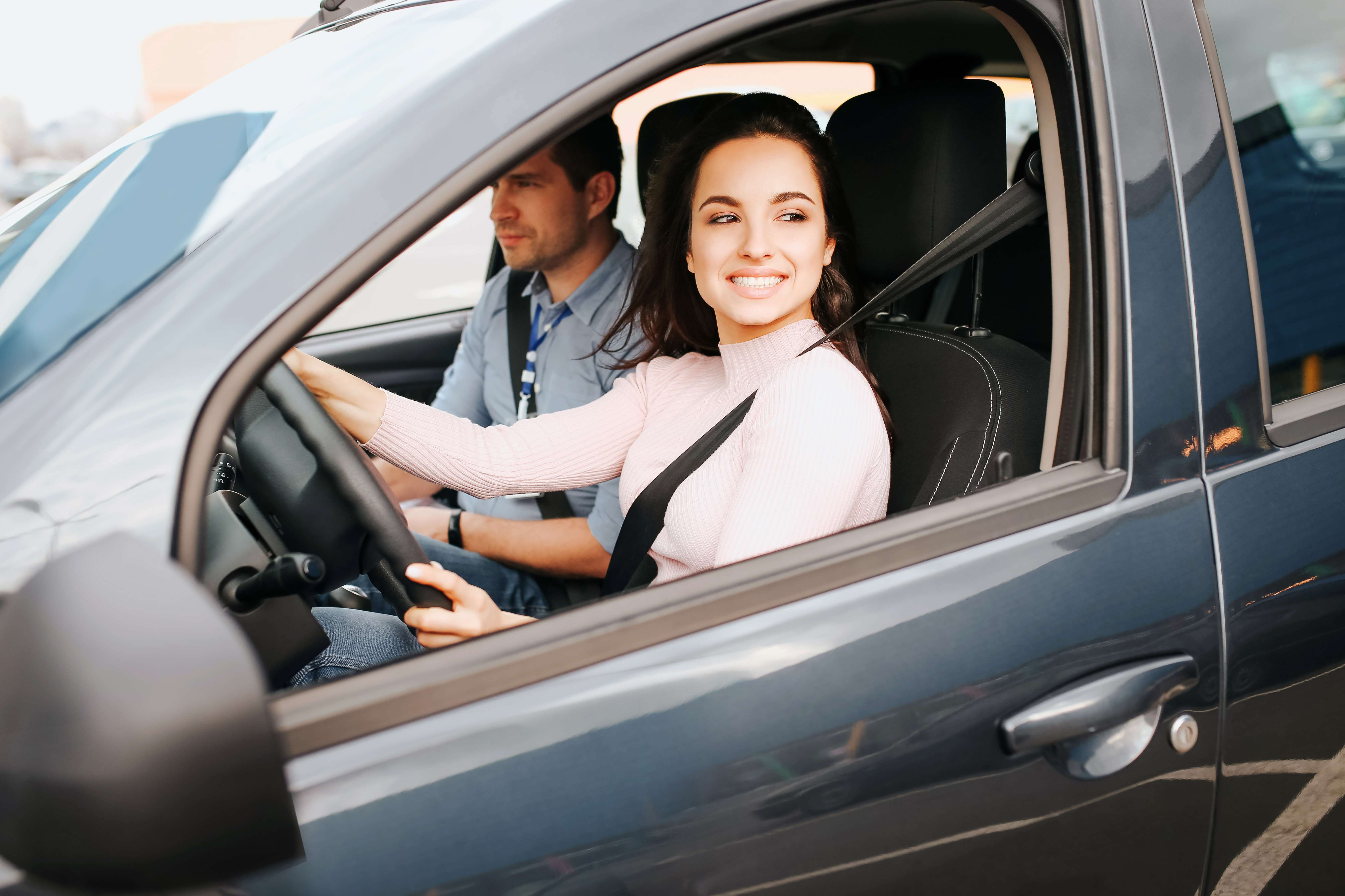 How to Keep your Teen Driver Safe on the Road