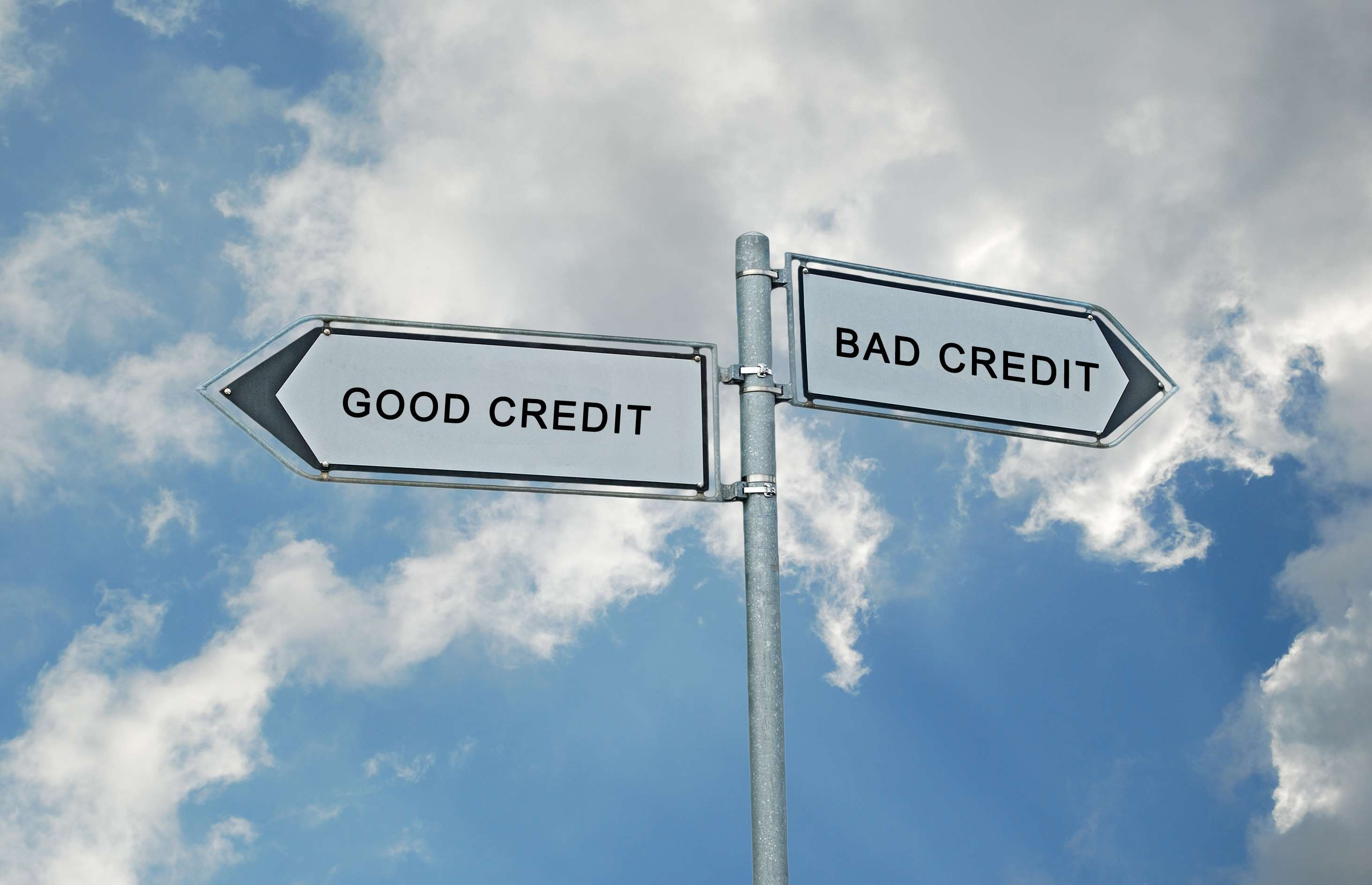 What to Do If You've Been Turned down for Credit