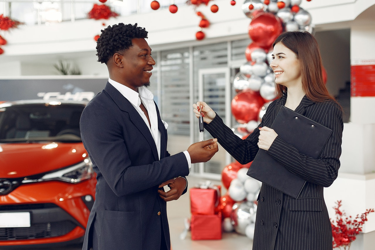 Finding the Best Time to Buy a Car