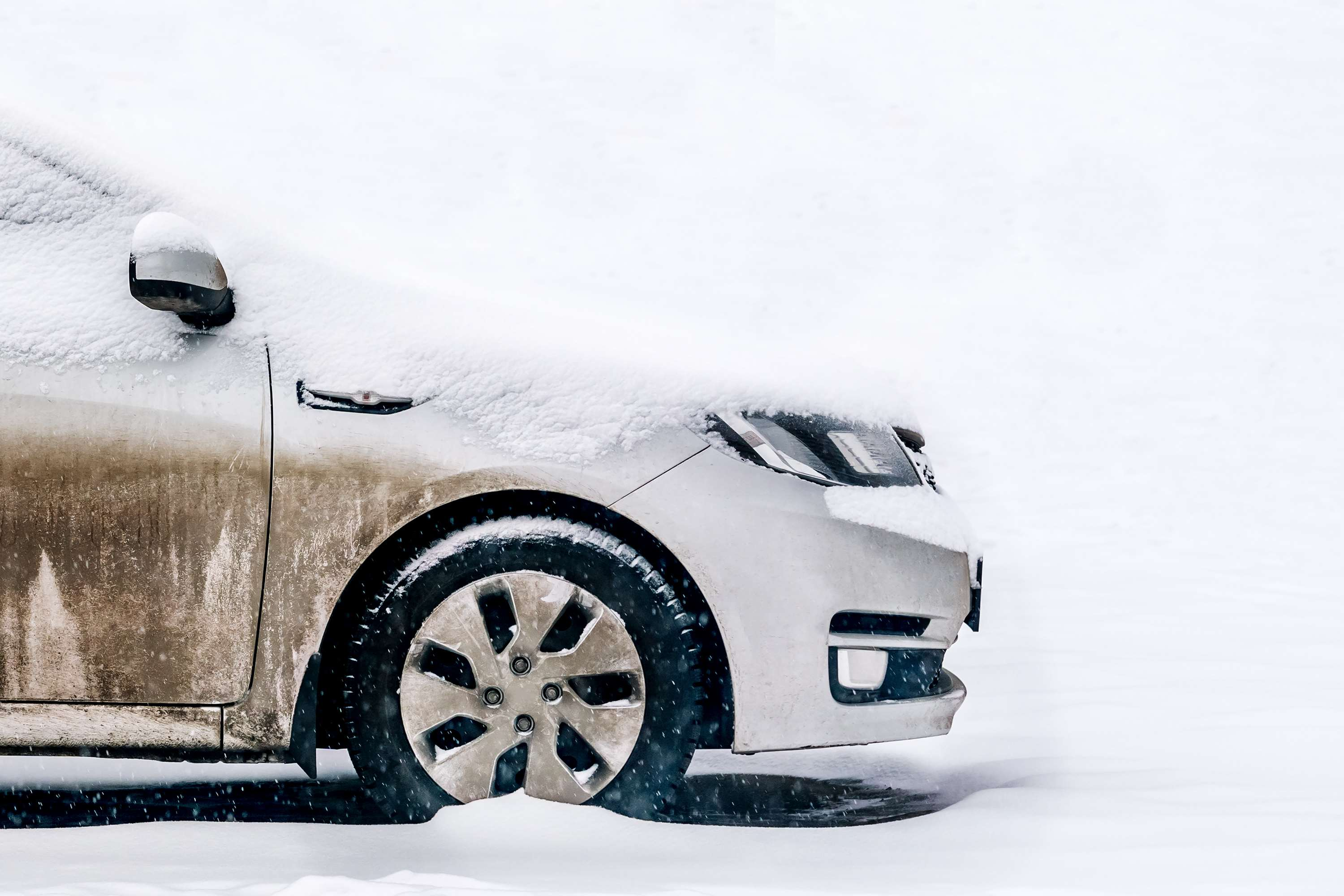 10 Tips for Deep Cleaning Your Car: Cleaning Away the Mess of Winter, Including Potential Germs and Viruses