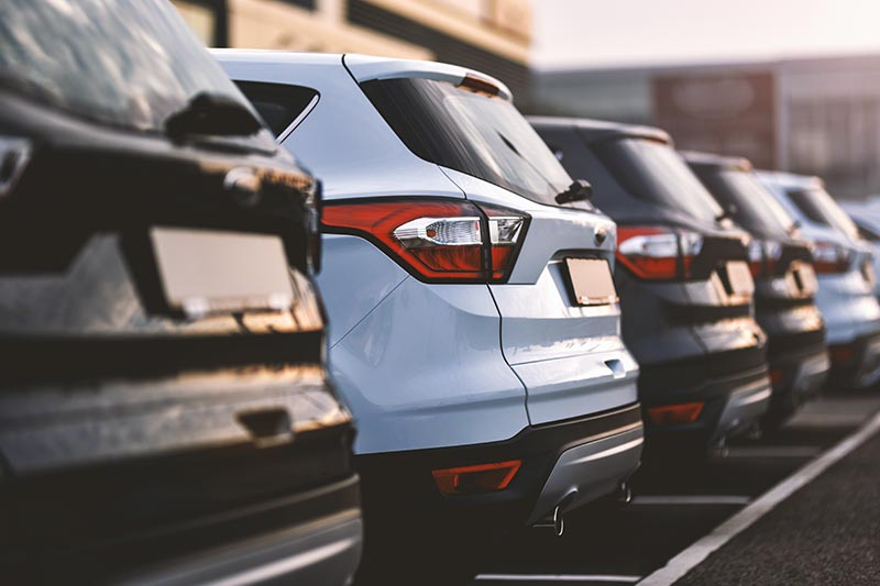 Advantages of Buying a Pre-Owned Vehicle